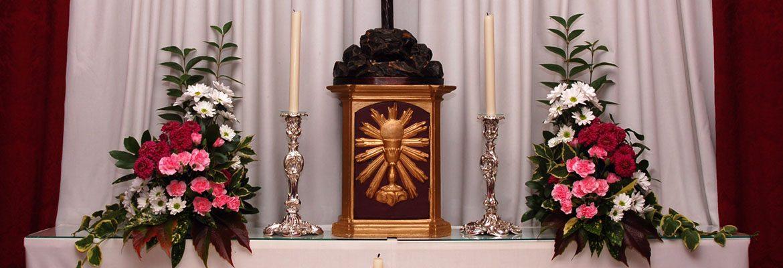 Die Gabe der Heiligkeit zu erlangen, ist das Werk eines Lebens