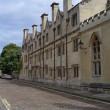 St Alban Hall