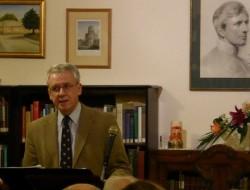Dr. Andrew Nash